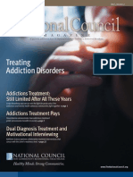 "Dual Diagnosis Treatment and Motivational Interviewing for Co-occurring Disorders""  Kathleen Sciacca"