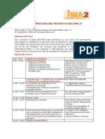 Agenda Foro IWA2 PR