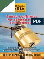 La Revista Agraria 155, SETIEMBRE 2013 (texto completo)