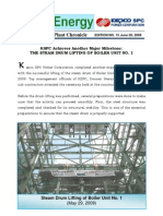 KSPC Newsletter Vol15 June09