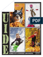 Fall Winter Fun Guide2013