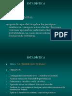 DISTRIBUCION NORMAL1