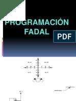 Programación FADAL