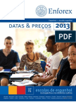 Enforex Portugues 2013