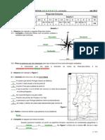 2013-14 (0) P DIAGNÓSTICA 7º GEOG [SET - CRITÉRIOS CORREÇÃO] (RP)