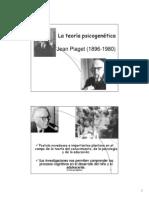 396010528.Piaget-el Desarrollo Cognitivo