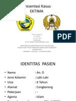 Presentasi Kasus- Ektima MajuPresus