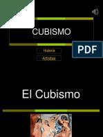 CUBISMO¨¨