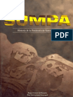 Sumpa - Historia de La Peninsula de Santa Elena - Karen E. Stothert y Ana Maritza Freire