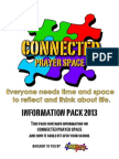 connected schools info pack