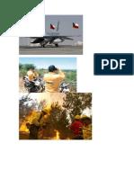Piñera tras la Parada Militar