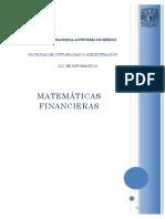 Mate Financieras Actividad 5