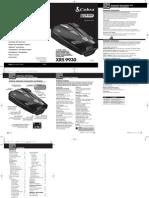 Cobra Xrs9930 Manual