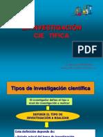 Investigacion Cientifica 00
