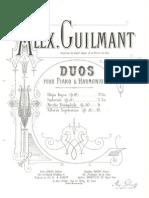IMSLP291408-PMLP254076-Guilmant Opus 34-1 Marche Triomphale Duo Pour Harmonium Et Piano a.G.21