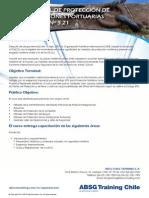 Curso Oficial de Proteccion de Las Instalaciones Portuarias Modelo Omi21
