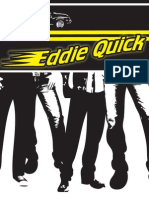 Eddie Quick
