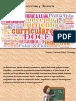 Gimenez-Zarazaga La Falda Curriculum