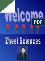 Zheel Sciences