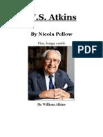 Atkins Essay