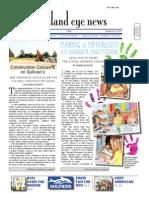 The Island Eye News - September 6, 2013