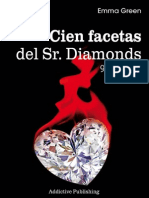 Cien Facetas Del Sr. Diamonds, Volumen. - Green, Emma
