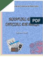 Manual Oficial Mesa