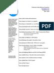 PSAC Agenda