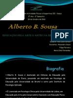 Trabalho Dos Autores - Alberto B. Sousa (1)