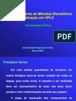 Metodologia -HPLC (1)