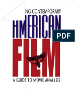 Studying Contemporary American Film - A Guide to Movie Analysis