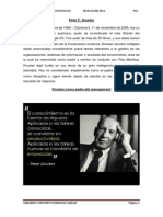 Peter Drucker Management