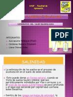 Diapositivas de Fisiologia Estresss ...