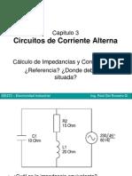 IEE272 - C04 - Calculos de Corriente Alterna