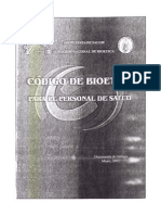 codigobioetica