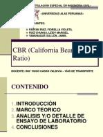 Exp CBR-8