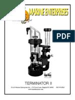 Terminator 2 Instr