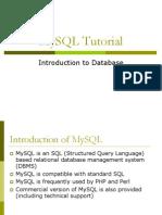 MySQL 指南