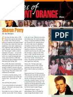 Sharon L. Perry, Faces of Agent Orange
