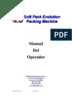 Evolution Operators Manaul_Spanish