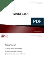 Media_Lab Modulo I
