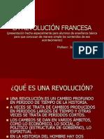 Revolucin Francesa Ppt