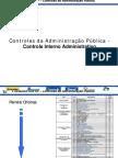 Controles Da Administracao Publica