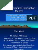 CTE Grad Mentor Prog. Present. Final Rev.
