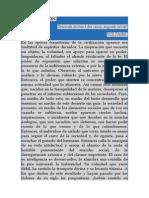 Sociabilidad Chilena-francisco Bilbao