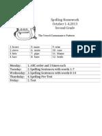 spellinghomeworkoct1-4