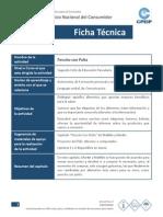 Ficha Tecnica Serie Educativa Para Educacion Parvularia MatildeyMartin CapPancitoConPalta