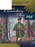 The Canadian Theater, 1813
