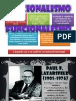 Expo Funcionalismo Teorias