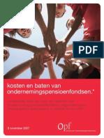 PwC OPF Rapport